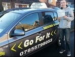 Male & Female Driving School in Sheffield